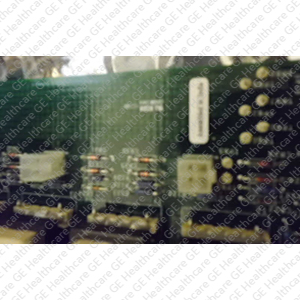 Assembly Printed Circuit Board Generator Driver 9800