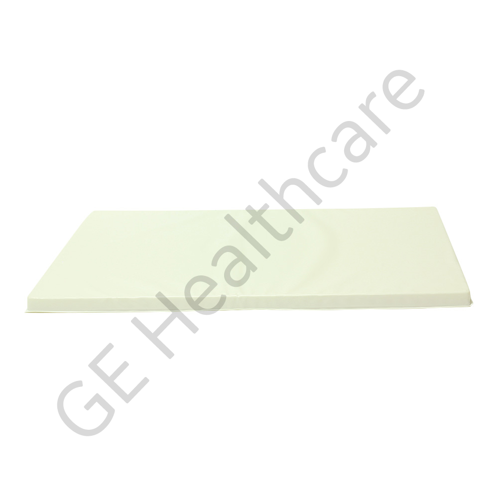 Mattress With Thermoformed Cover Model 5000 IWS