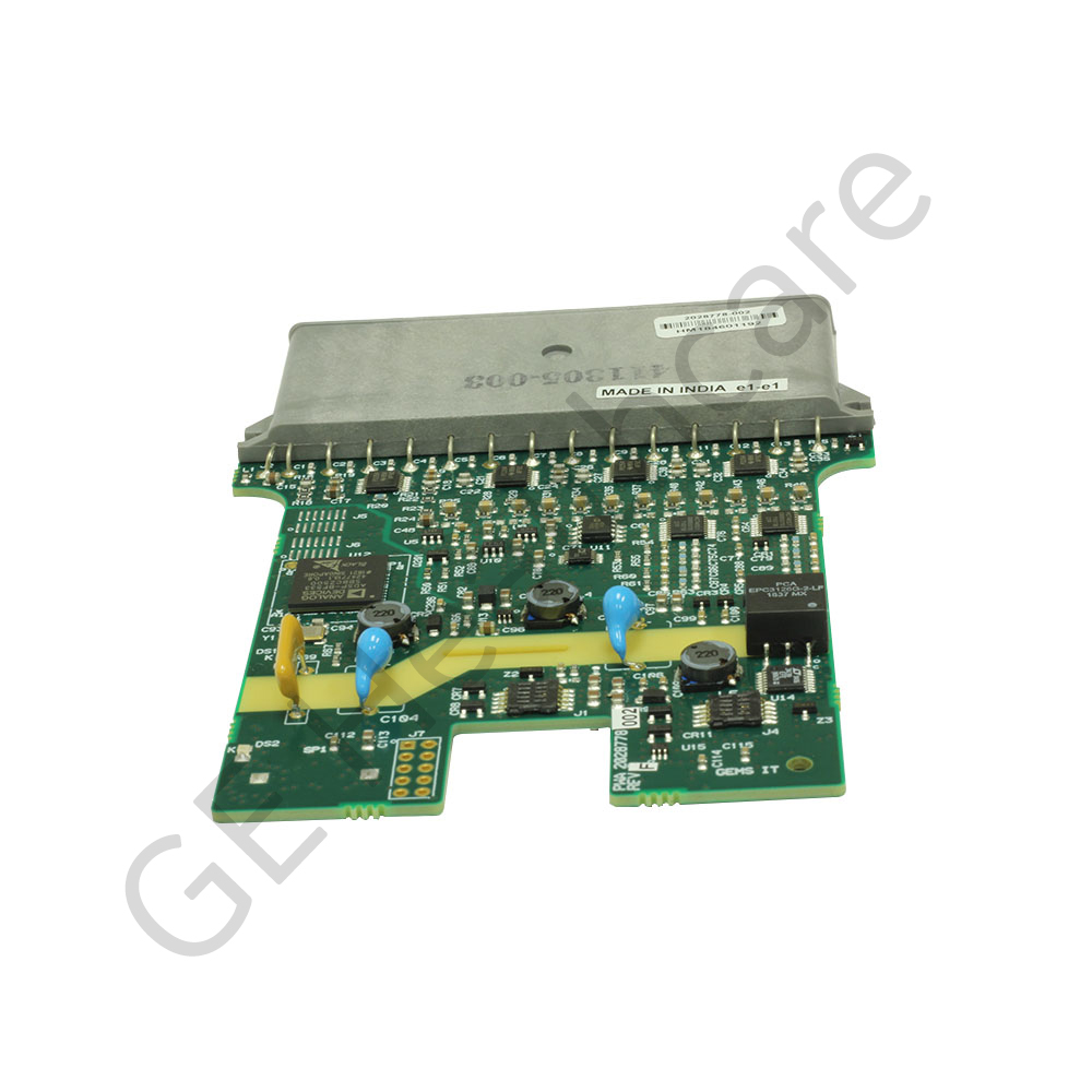 Printed Circuit Board (PCB) Assembly Cam-14 HD