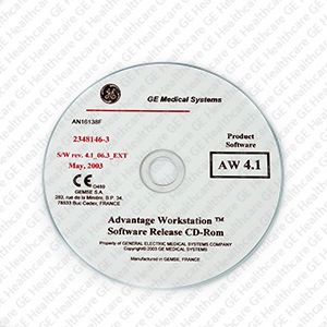 AW 4.1_06.3_Ext Software CD-ROM