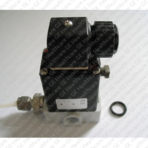 2/2 Way Vacuum Supply Valve