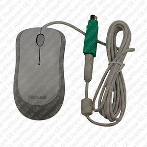 Digital Leader (DL) Optical Mouse
