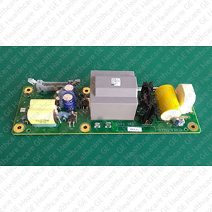 Low Voltage Power Supply (LVPS) 3 Phase v5 RoHS