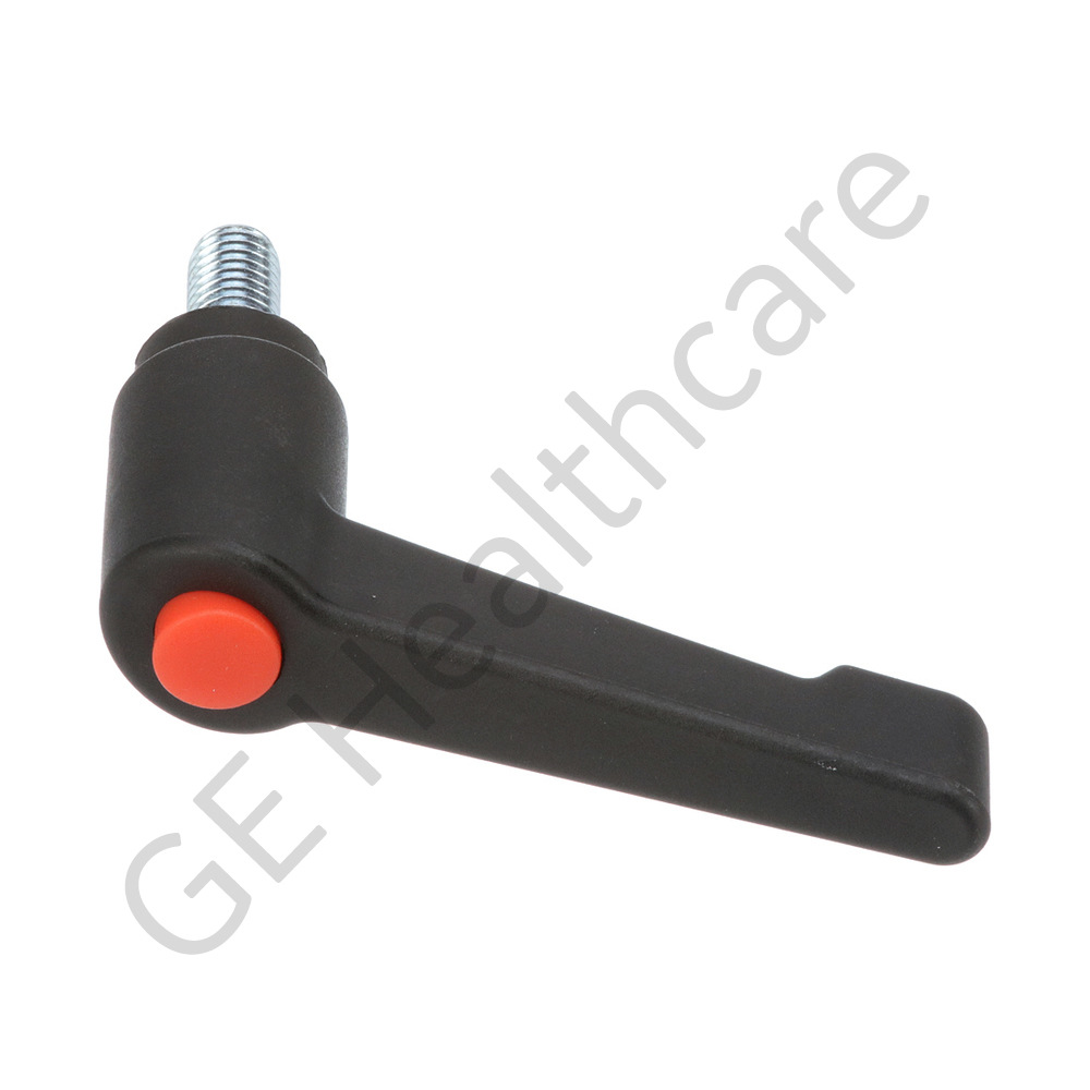Clamping Lever Adjustable M10 x 20mm Long