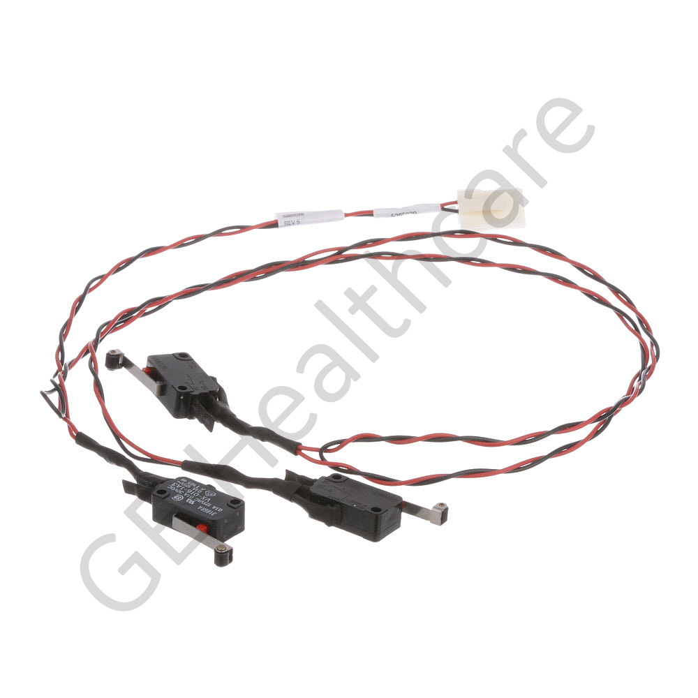 Global Table (GT) Rear Touch Switch Cable