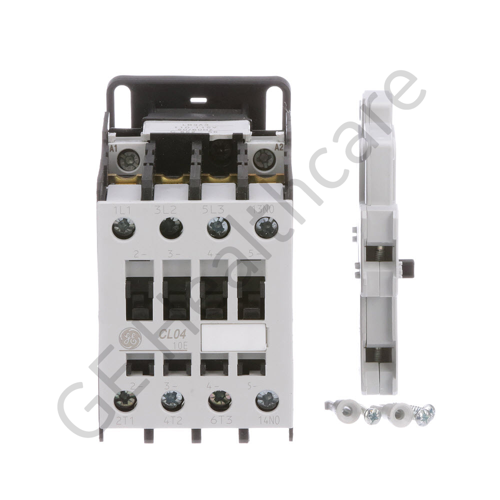 GE Contactor CL04A310M