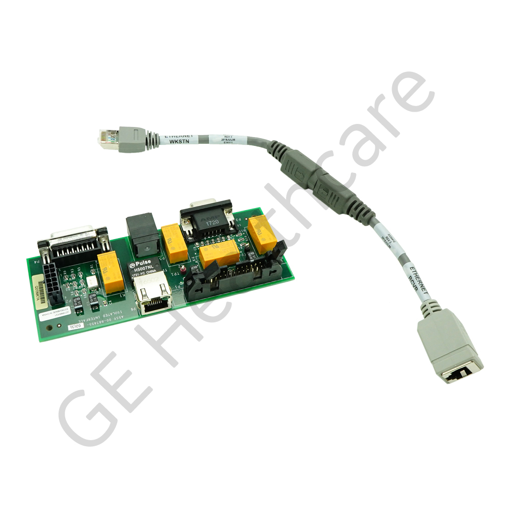 Kit Breakaway Cable Isolated Interface