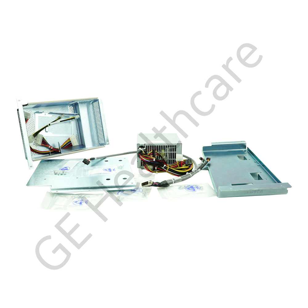9900 Workstation PS1 and PS2 Replacement Kit