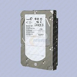 300GB Serial-Attached SCSI (SAS) 10 K RPM Hard Disk Drive