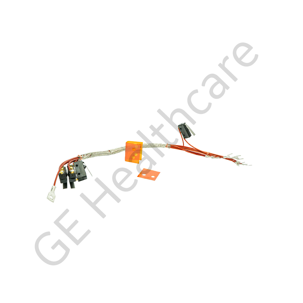 Extraction Carrier 1 Cable kit