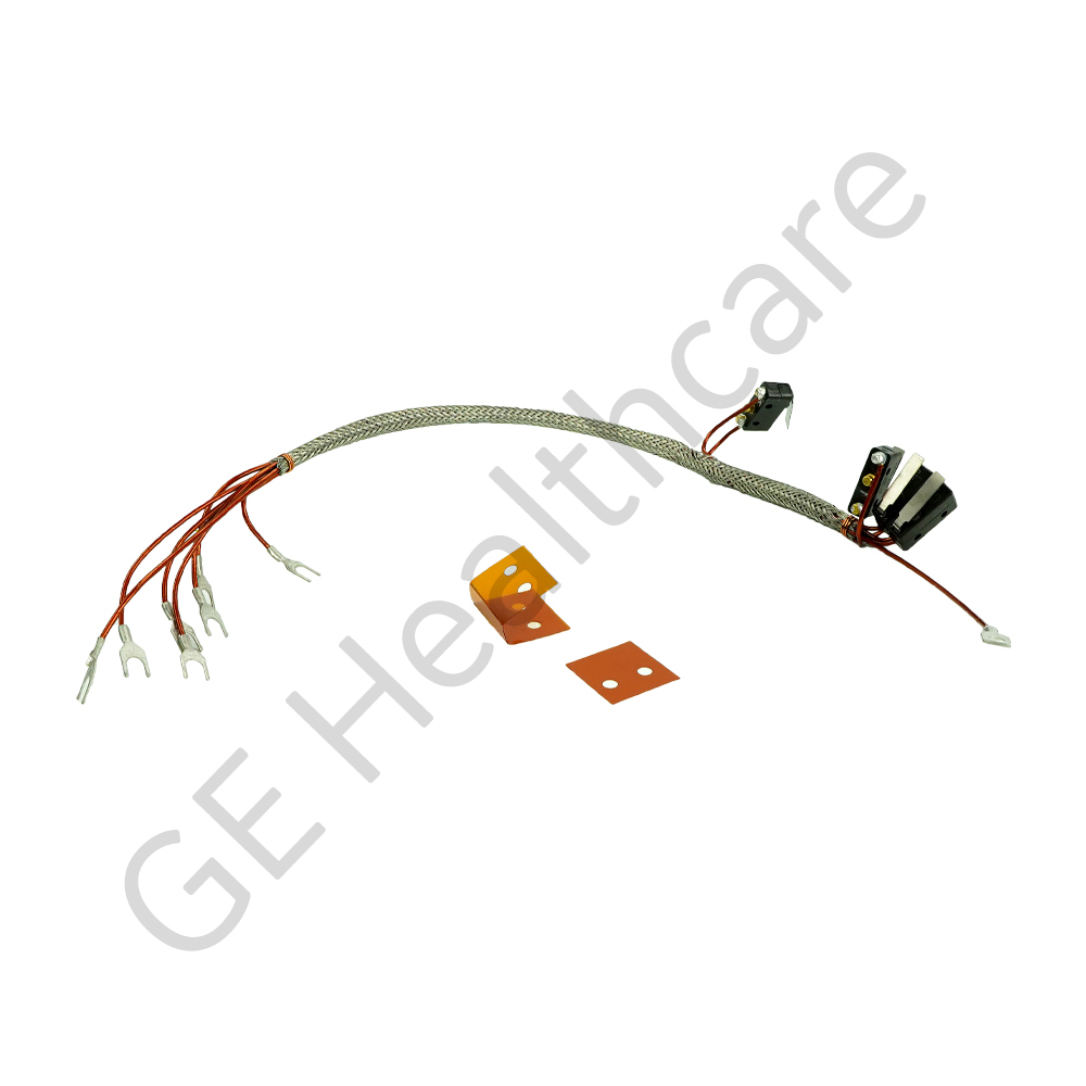 Extraction Carrier 2 Cable kit