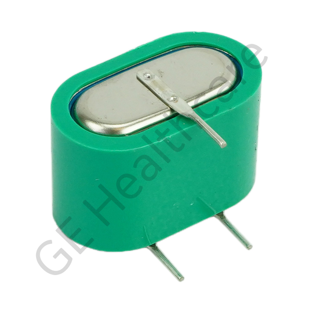 Battery Backup 3,6V PWB Nickel-Metal Hydride