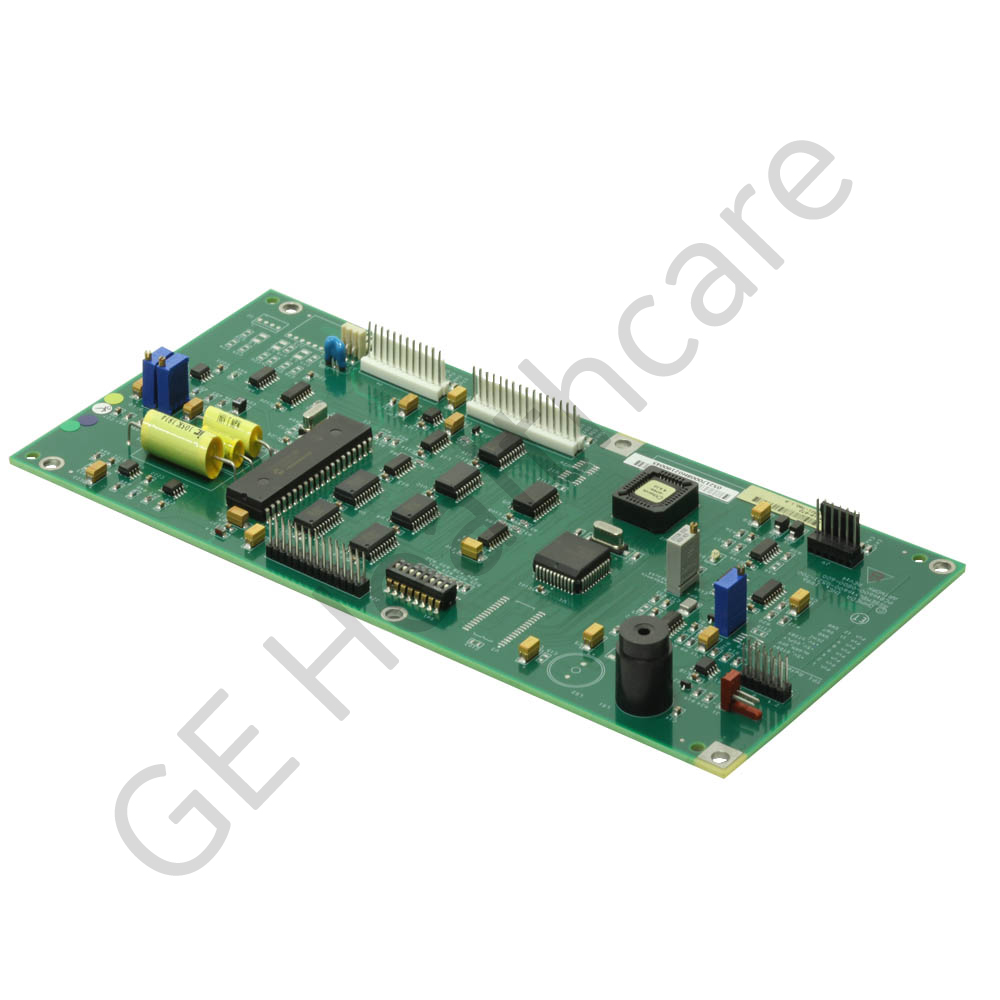 Kit Control Board Surface Mount Infant Warmer System