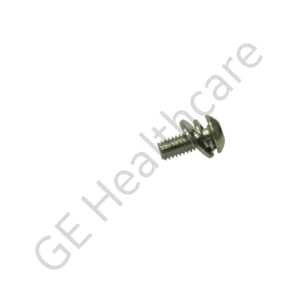 M4X0.7 SEMS BHS Cap Screw Assembly Flat Washer 18-8 SS