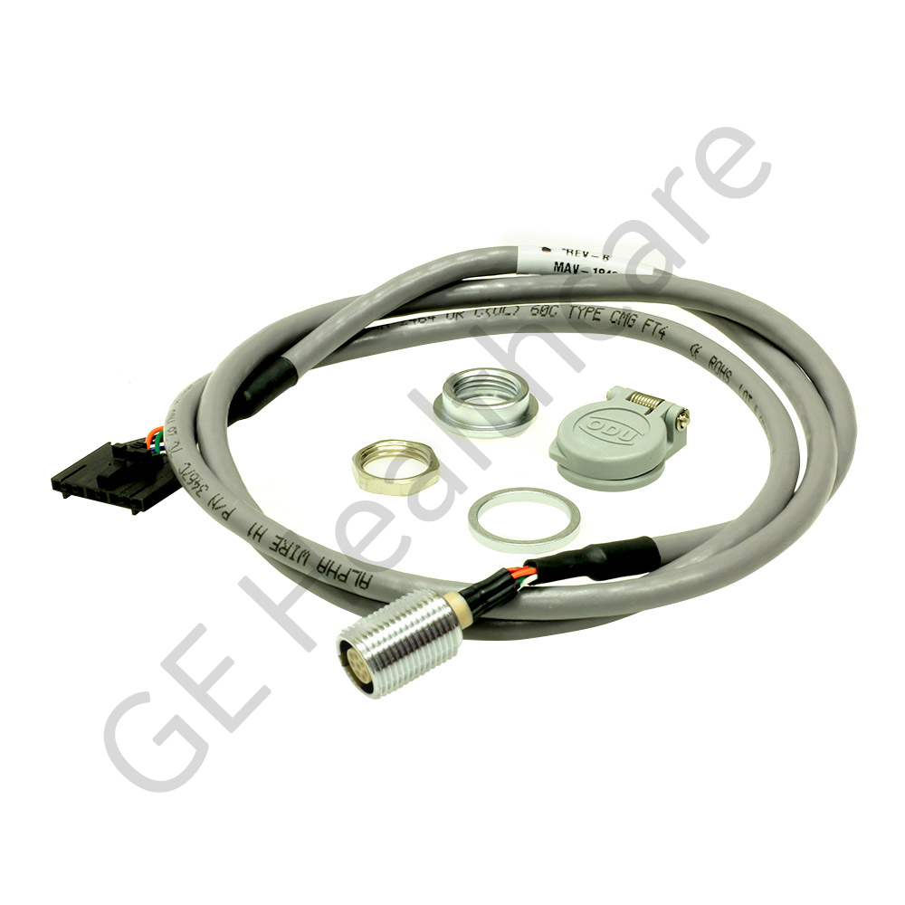 Wire Harness Warmer Scale Interconnect - RoHS