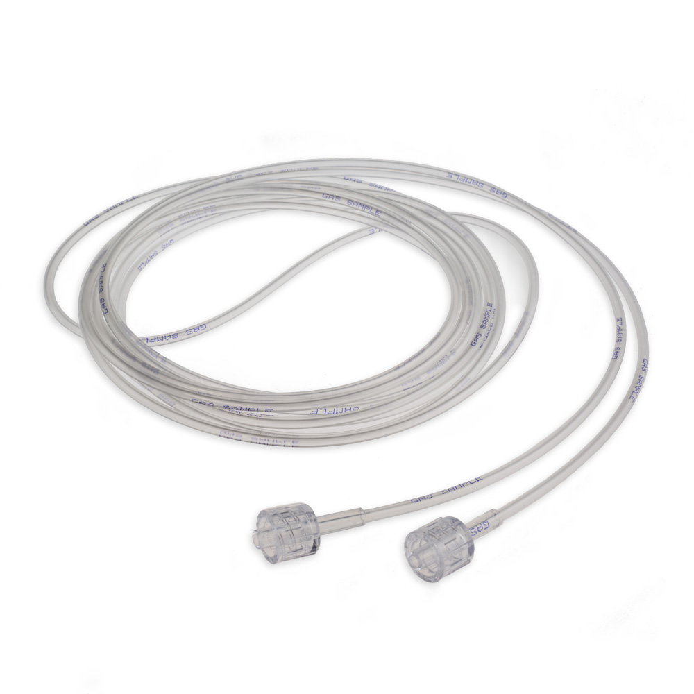 Gas Sampling Line Disposable 3m/10ft 10/Package