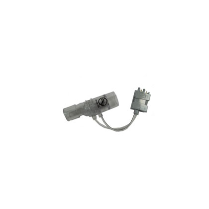 Flow Sensor Offset Breathing Circuit Gas (BCG)