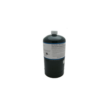 Calibration Gas Mixture for use with Gas Monitors