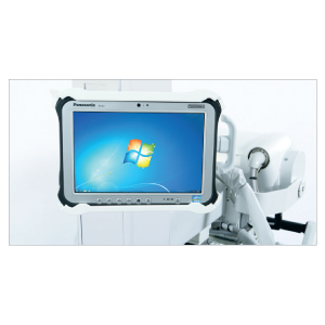 Panasonic TOUGHPAD for Optima XR220amx