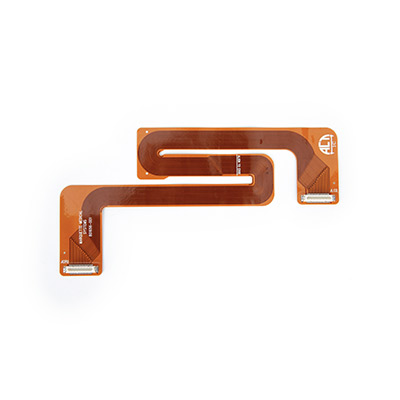Video Flex Cable for LCD MAC5000 Fit Only into the CPU Board