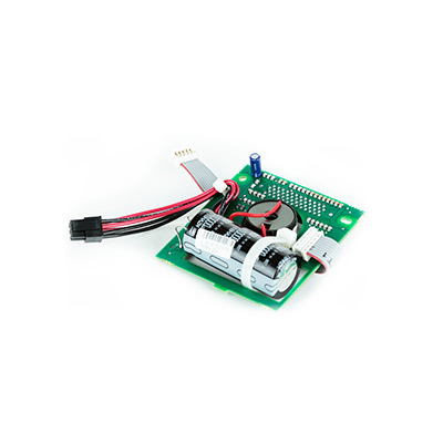 (LSV 895192-D) REC Board CC/5 Printed Circuit Assembly