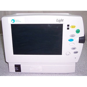 Light Monitor