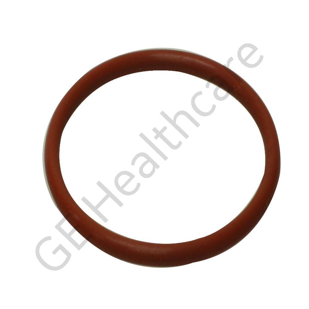O-Ring ID 34.59m CS 2.62m Silicone Rubber Shore A = 40 BCG