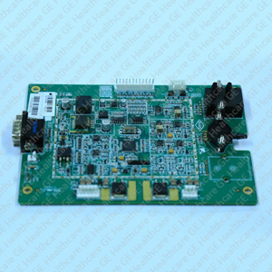 Printed Circuit Assembly (PCA) 9100C Control Sample Board