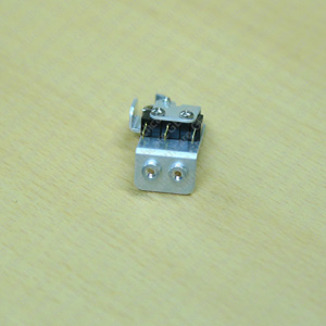 Assembly Micro Switch Component