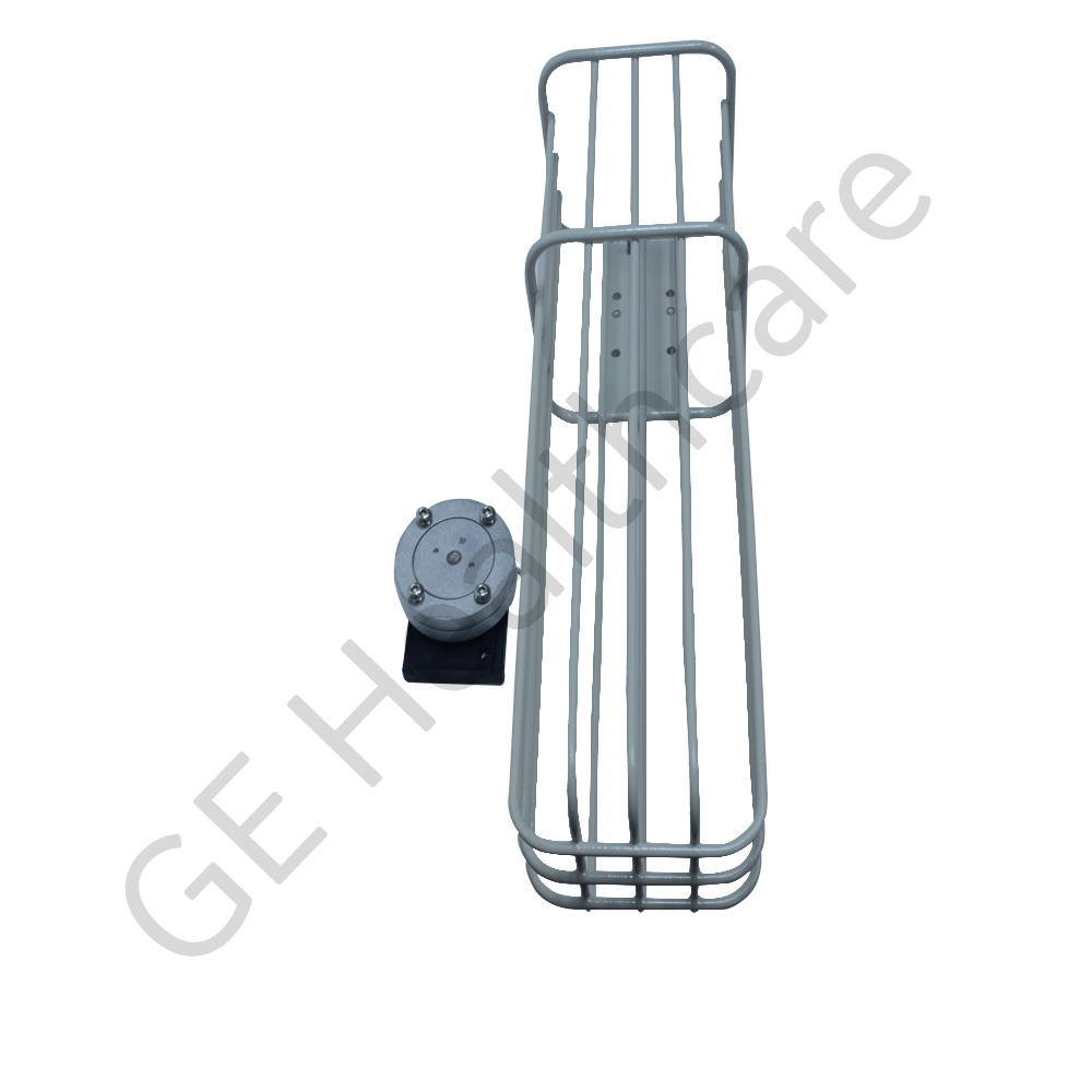 Basket E Size Cylinder with Channel Mount